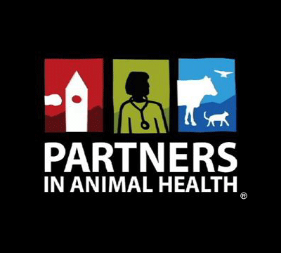 Click this link to go to Partners in Animal Health website